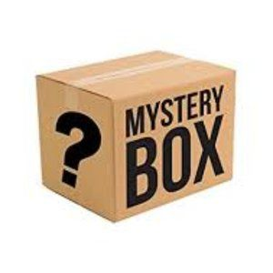 MYSTERY BOX ( Women Plus Size Clothing)
